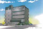 建築パース8